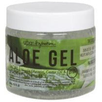 Urban Hydration Bright & Balanced Aloe Gel Face Mask 6.7 OZ