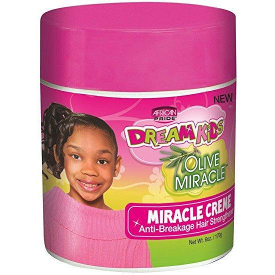 African Pride Dream Kids Miracle Cream 6Oz