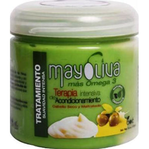 Boe Mayoliva Treatment 16 Oz