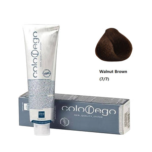 Alter Ego Color Ego Haircolor 7/7 Walnut Brown