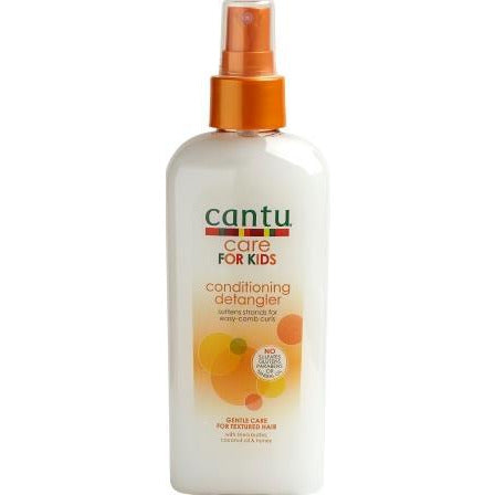 Cantu Care For Kids Conditioning Detangler 6 Oz