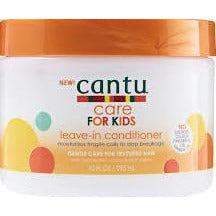 Cantu Care Leave-In Conditioner - 10Oz