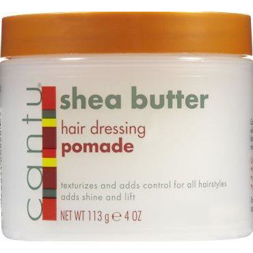 Cantu Shea Butter Hair Dressing Pomade 4 Oz