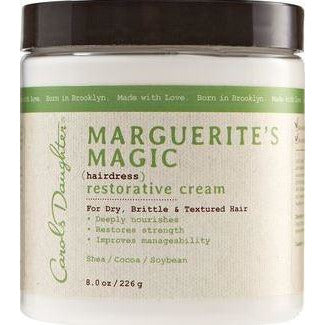 Carol's Daughter Marguerite's Magic Restorative Cream, 8 Fl Oz