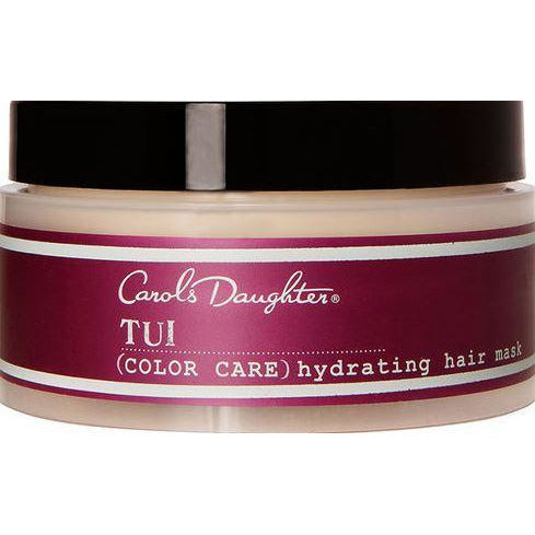 Carol's Daughter Tui Color Care Moisturizing Hair Mask 6 Oz
