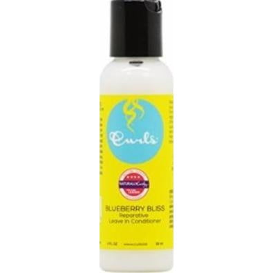 Curls Blueberry Bliss Reparative Leave-In Conditioner 2 Oz