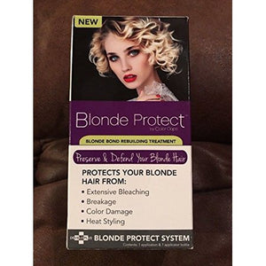 Color Oops Blonde Protect 5 Oz