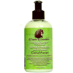 Evonne Essentials Extra Strength Restoring Conditioner - 8 Oz