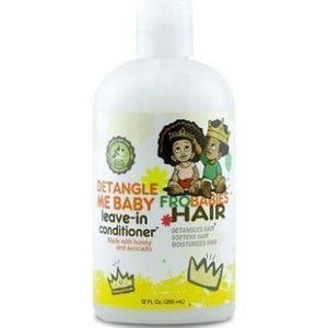 Detangle Me Baby Leave-In Conditioner 12Oz