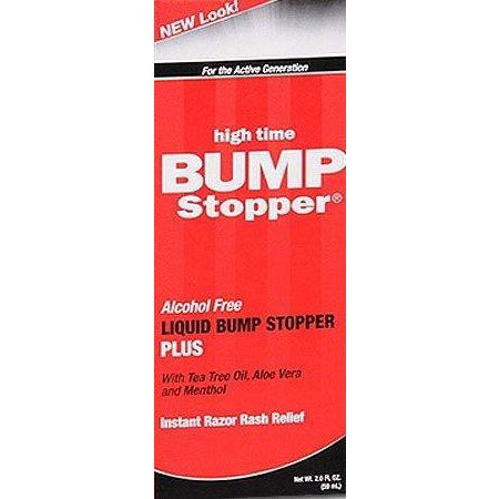 High Time Liquid Bumper Stopper Plus, 2 Oz