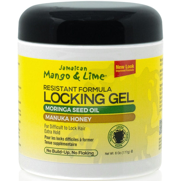 Jam. Mango & Lime Locking Gel 6Oz