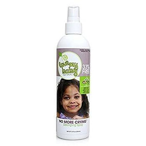 Love My Baby No More Crying Detangling Spray, 12 Ounce