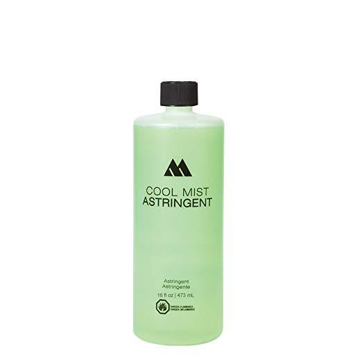 Super Star Cool Mist Astringent 16 Oz