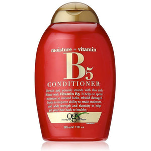 Ogx Moisture + Vitamin B5 Conditioner 13 Oz