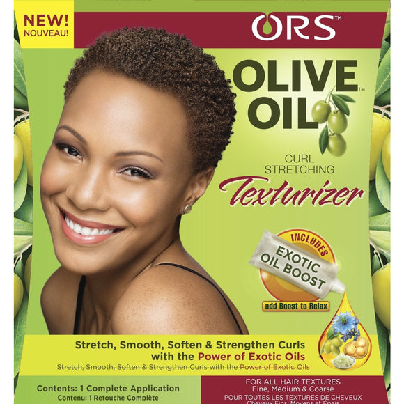 ORS Olive Oil Incredibly Rich Oil Moisturizing Hair Lotion 1 Oz