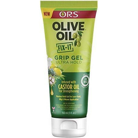 ORS Olive Fix-It Grip Gel 5Oz