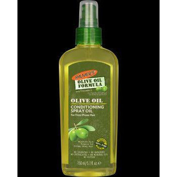 Palmers Olive Oil Formula Conditioning Spray Oil , 5.1 Oz
