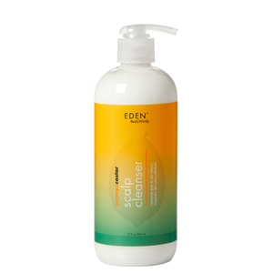 Eden Papaya Castor Scalp Cleanser, 12 Oz