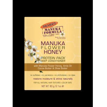 Palmer's Manuka Formula Protein Pack Deep Conditioner (12 Pack)