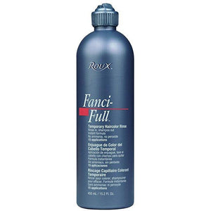 Roux Fanci-Full Rinse 21 Plush Brown 15.2 OZ