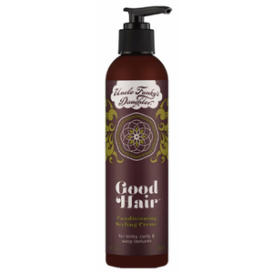 Uncle Funky's Daughter Good Hair Conditioning Style Crème 6oz