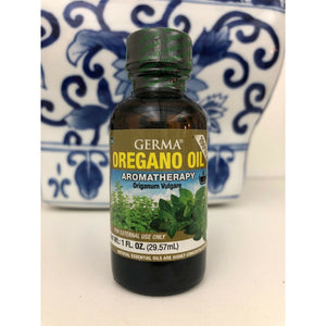 Aceite Germa Oregano 1 Oz