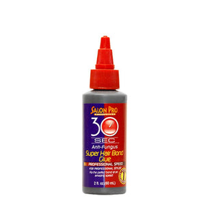 Salon Pro 30 Second Bonding Glue, 2 Ounce