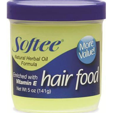 Softee Hair Food 5 Oz