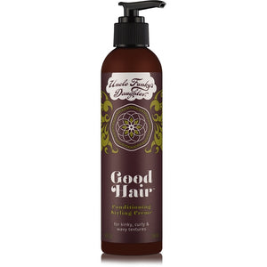 Uncle Funky'S Daughter Good Hair Conditioning Style Creme (8 Oz.)