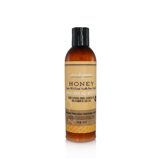 Urban Hydration Honey Health & Repair Daily Moisturizer, 9.1 Fluid Ounce