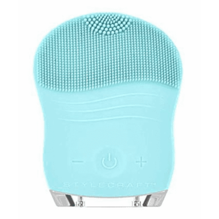 Stylecraft Facial Brush Aquamarine