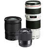 Lens grouping