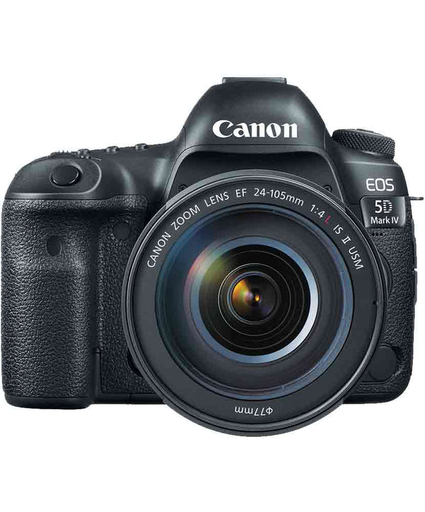 CANON EOS 5D IV/24-105L IS II
