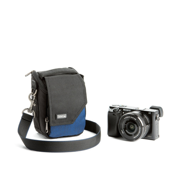 MIRRORLESS MOVER 5 BLUE