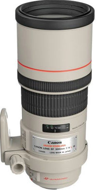 CANON EF 300MM 4.0L IS USM