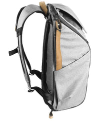 PEAK DESIGN BACKPACK 20L ASH