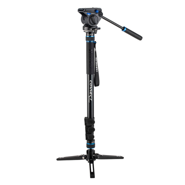 BENRO MCT38AFS VIDEO MONOPOD