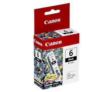CANON BCI-6BK BLK INK