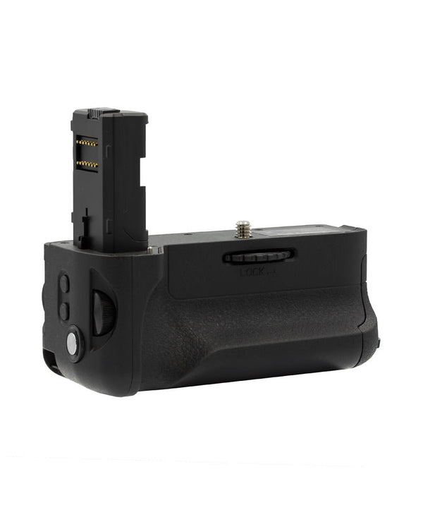 PRO BATTERY GRIP FOR A7II
