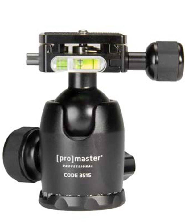 PRO BS-18 BALL HEAD