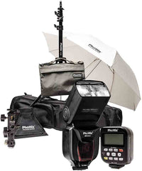 PHOTTIX KELBY MITROS CANON KIT