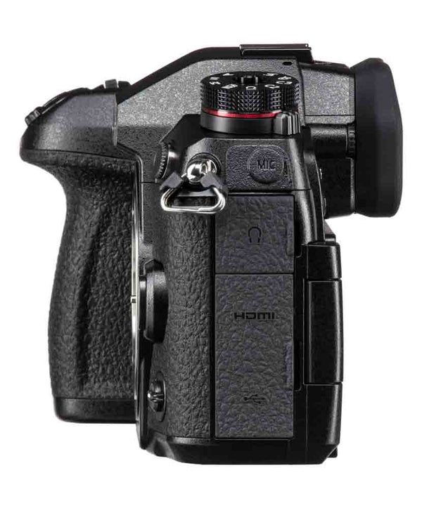 PANASONIC G9 BODY