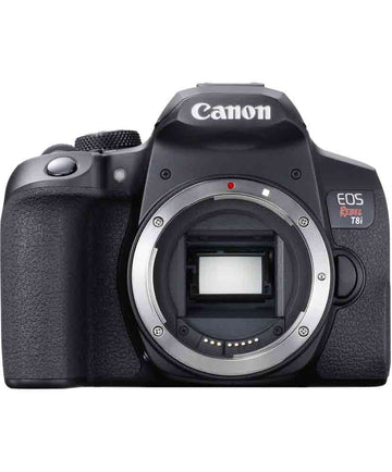 CANON REBEL T8i BODY
