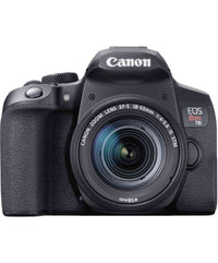 CANON REBEL T8i/18-55 IS STM
