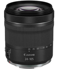 CANON RF 24-105MM 4-7.1 IS STM
