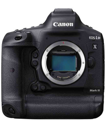 CANON EOS-1DX III BODY