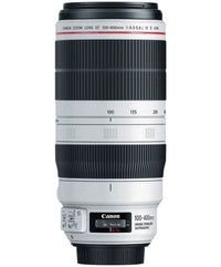 CANON EF100-400 II 4.5-5.6L IS
