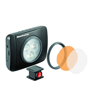 X-MANFROTTO LUMIE PLAY LED LGT