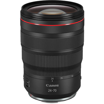CANON RF 24-70MM 2.8L IS USM
