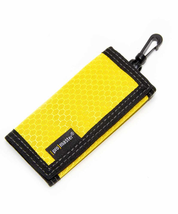 PRO SOFT MEMORY CASE YELLOW